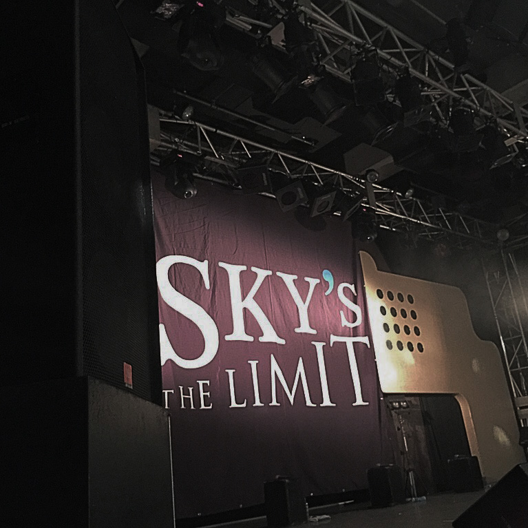 Skys The Limit LIVE
